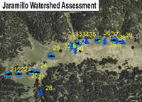 Watershed Assessment & GIS